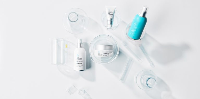 Skincare Products