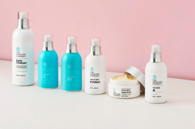 Introducing The Skincare Company